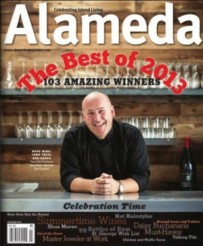 Best of Alameda 2013, Alameda Magazine