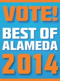 Best of Alameda 2014