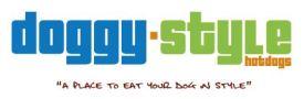 Doggy Style Hotdogs logo