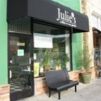 Julie's Coffee & Tea Garden
