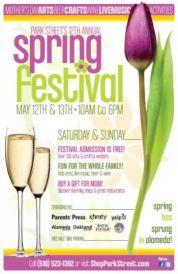 Park Street Spring Festival 2012
