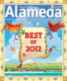 Alameda Magazine - Best of Alameda 2012