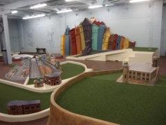 "Subpar Mini Golf ""Back 9"""