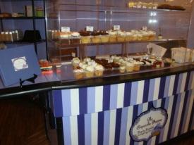 The Cupcake Shoppe, Alameda