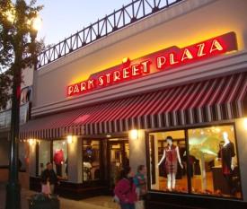 Park Street Plaza, Alameda
