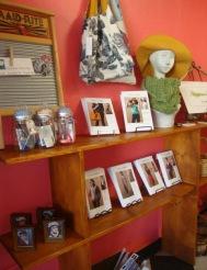 Sewing Room & Style Lounge, Alameda