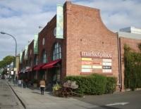 Marketplace - 1650 Park Street, Alameda