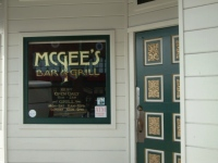 McGee's Bar & Grill - 1645 Park Street, Alameda