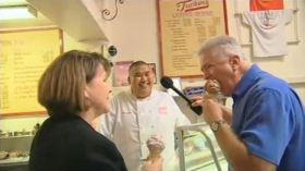 Tucker's Ice Cream, Alameda