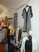 The Clothes Line, Alameda