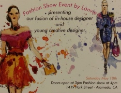 Lanvie Fashion Show