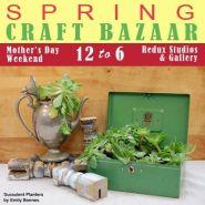 Redux Spring Craft Bazaar