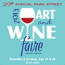 Park Street Art & Wine Faire