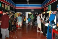 High Scores Arcade, Alameda