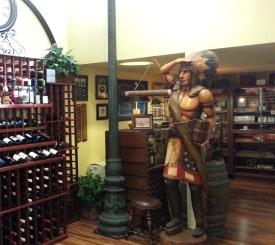 Bonne Vie Fine Cigars and Wine, Alameda