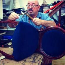 C&M Upholstery and Fabrics