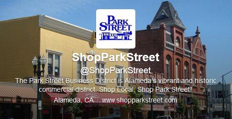ShopParkStreet - Twitter pic