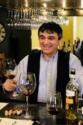 Cera Una Volta, Alameda: Chef Rudy