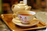 Julies Coffee & Tea Garden, Alameda
