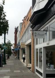 Daisy's, 1347 Park Street, Alameda