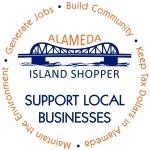 Alameda Island Shopper