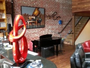 Wine & Waffles, Alameda