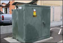 Transformer Box