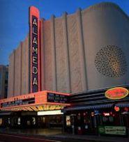 Alameda Theatre & Cineplex