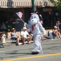 Alameda July 4 Parade