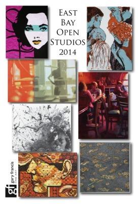 Gary Francis Fine Art, East Bay Open Studio