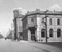 First National Bank, Alameda, built 1888