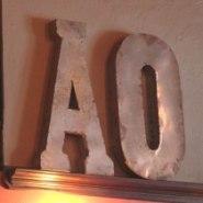 American Oak, Alameda