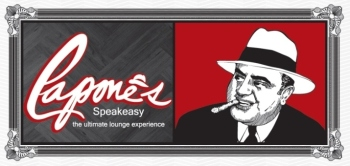 Capone's Speakeasy, Ultimate Lounge Experience in Alameda