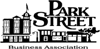 Park Street Business Association PSBA logo
