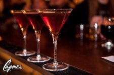 Capone's Speakeasy, Ultimate Lounge Experience in Alameda, signature drinks