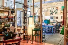 Artistic Home Studio Alameda