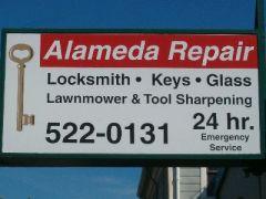 Alameda Repair_Alameda