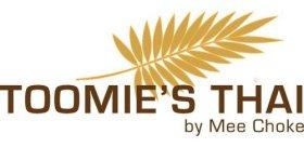 Toomie's Thai Alameda