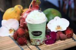 Bambu Desserts & Drinks, Alameda