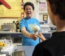 Tucker's Ice Cream Alameda