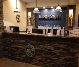 Hand & Stone Massage, Alameda