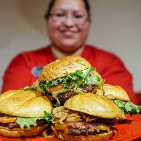 Smashburger Alameda