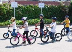 Alameda Bicycle_kids
