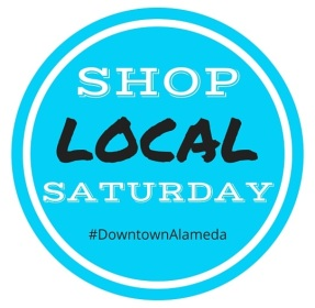 Shop Local Saturday, Downtown Alameda