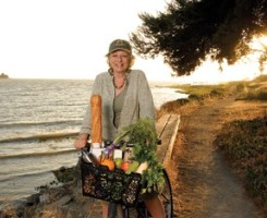 Donna Layburn owner Alameda Natural Grocery and Marketplace