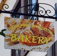Mama Papa Lithuania Bakery Alameda