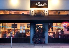 Asena Restaurant Alameda