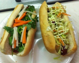 Doggy-Style Hotdogs Alameda specialty hotdogs