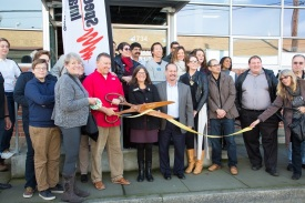 SpeedPro East Bay Ribbon Cutting