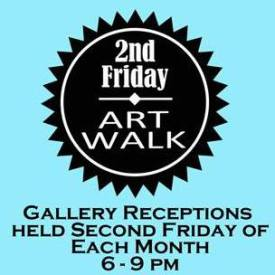 2nd Friday Art Walk in Alameda